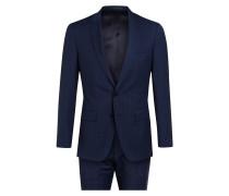 Anzug HUGE/GENIUS Slim Fit