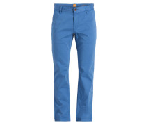 Chino SCHINO Regular-Fit - hellblau