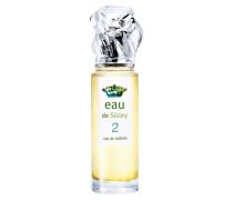 EAU DE SISLEY 2 50 ml, 162 € / 100 ml