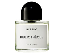 BIBLIOTHEQUE 50 ml, 254 € / 100 ml