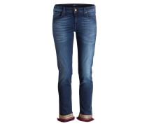 Skinny-Jeans - dark blue