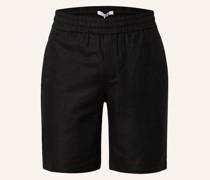 Shorts SMITH mit Leinen