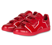 Sneaker STAN SMITH - rot