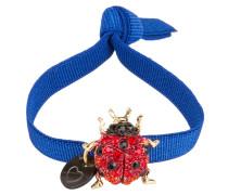 Armband BEETLE - blau