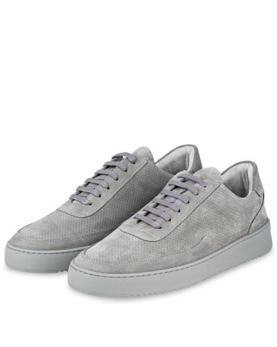 Sneaker LOW MONDO RIPPLE - GRAU