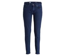 Skinny-Jeans COMO - kikka blue