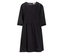 Kleid SOLI mit 3/4-Arm