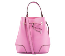 Beuteltasche STACY SMALL - rosa