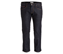 Jeans RYAN Straight-Fit - navy