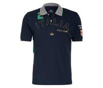 Piqué-Poloshirt Regular Fit