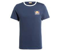 T-Shirt MONTEFELLO - dunkelblau