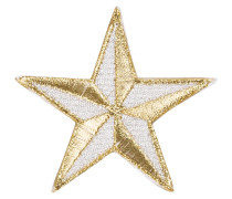 Patch STAR - gold