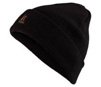 Mütze LIAMSSON - schwarz