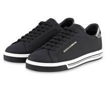 Sneaker - SCHWARZ/ SILBER