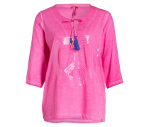 Blusenshirt BALI - pink