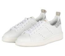 Sneaker STARTER - weiss