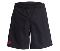 Shorts CLARK - schwarz