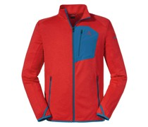 Fleecejacke FLEECE JACKET SAVOYEN2