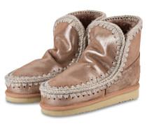 Fell-Boots ESKIMO - rosegold