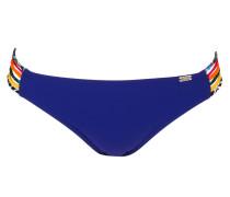 Bikini-Hose SPRING - blau