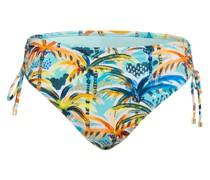 Bikini-Hose UNDER THE PALMS