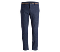 Chino Slim-Fit - navy