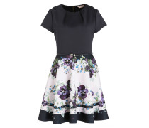 Kleid STEFH - blau