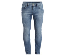 Jeans ROBIN Slim-Fit - 424 medium blue