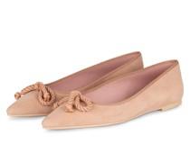 Ballerinas - NUDE