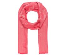Schal - pink