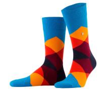 Socken CLYDE - 5441 fawn