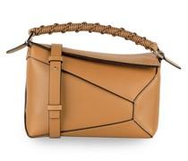 Handtasche PUZZLE EDGE SMALL