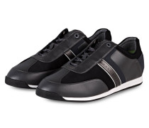 Sneaker MAZE_NEO - schwarz/ dunkelgrau