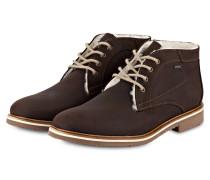 Desert-Boots VARUS - dunkelbraun