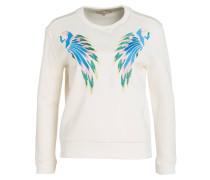 Sweatshirt TONNERRE - ecru