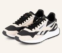 Sneaker CL LEGACY - SCHWARZ/ CREME