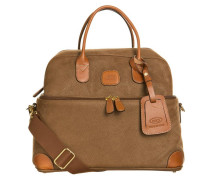 Beauty-Case LIFE - camel