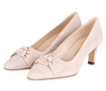 Pumps MARGO - hellrosa