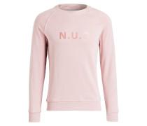 Sweatshirt THEODOR - rosa