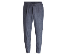Hose im Jogging-Stil Tapered-Fit