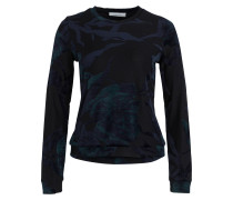 Pullover JOYCE - schwarz/ marine