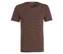 T-Shirt OVE - blau
