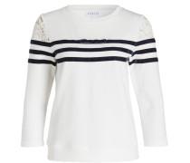Sweatshirt TORRES - ecru