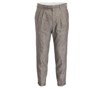 Leinenhose GRAYSEN Slim-Fit