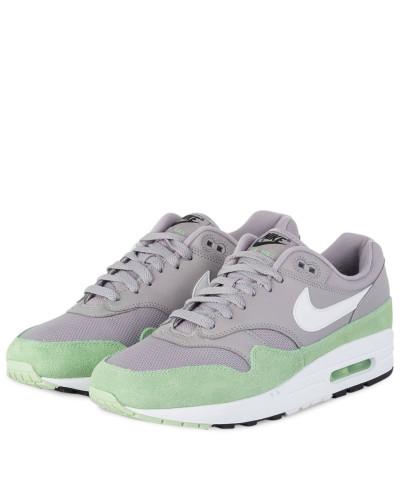 Sneaker AIR MAX 1 - GRAU/ GRÜN