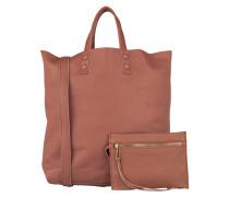 Shopper - rosa