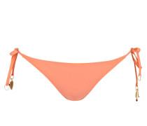 Bikini-Hose TIMELESS BASICS - apricot