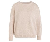 Pullover BRISBANE - beige meliert