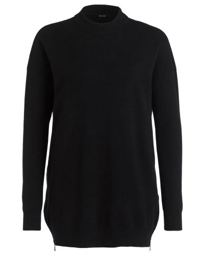 Pullover POLBA - schwarz