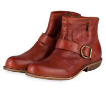 Boots CHAD CARNABY - braun